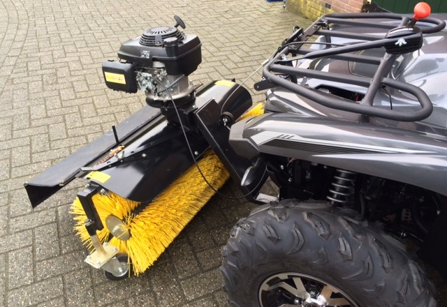 grizzly 700 yamaha quad 4x4 (6)
