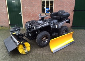 grizzly 700 yamaha quad 4x4 (8)