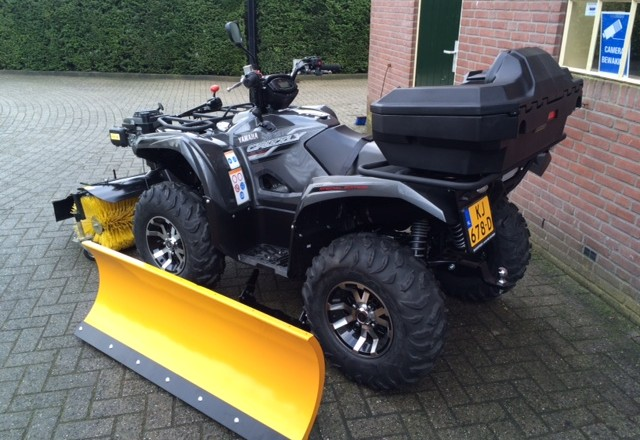 grizzly 700 yamaha quad 4x4 (9)